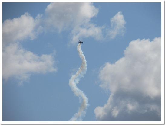 Bi-Plane Small Stunt (3)