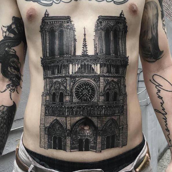 a_catedral_de_notre_dame