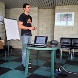 Formation Entraîneurs Vaires-sur-Marne 28 & 29 septembre 2013