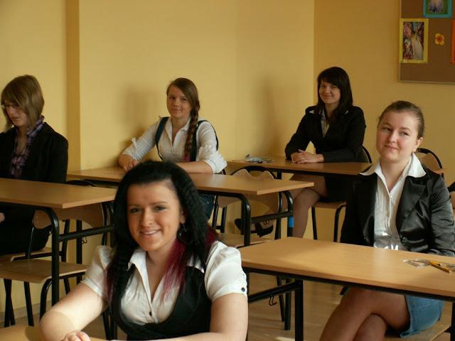 Pierwszy egzamin gimnazjalny w ZS nr 2 w Dukli 2011 - PICT1362_1.JPG