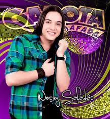 CD Garota Safada - Garanhuns - PE - 03.08.2012