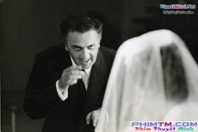 Xem Phim Tám Một Phần Hai - 8½ - phimtm.com - Ảnh 2