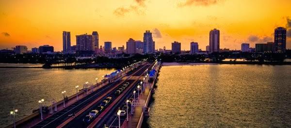 Saint Petersburg - Flórida