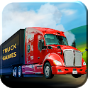 Idle Truck Empire 🚚 The tycoon game on wheels icon