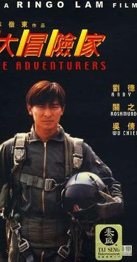 The Adventurers - Kẻ Lưu Vong