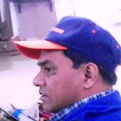 Dinesh Baria - photo