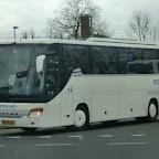 Setra van Besseling travel bus 4