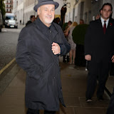 WWW.ENTSIMAGES.COM -  Paul Carrack  at          BBC Children in Need Gala Lunch at The Savoy, Strand, London                                               Photo Mobis Photos/OIC 0203 174 1069