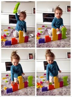 çocuklara renkleri öğretmek