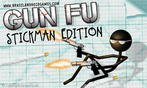 Download Gun Fu: Stickman Edition v1.2.3 APK Full - Jogos Android