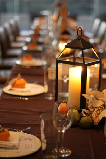 Texas Hill Country Resort Chef Cooks Up Thanksgiving Menu