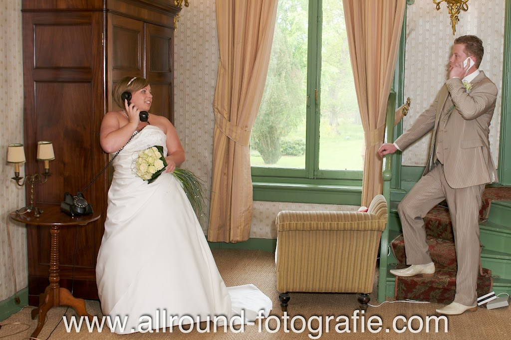 Bruidsreportage (Trouwfotograaf) - Humor - 01