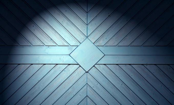 Cara Membuat Pintu Rolling Door