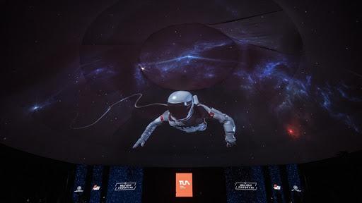 Türkiye, Astronotunu Arıyor....Peki Astronot Olmanın Şartları Nedir?