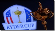 Inammissibile emendamento Ryder Golf Cup