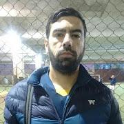 ALMEIRA, Rodrigo