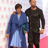 OIC - ENTSIMAGES.COM - Richard Blackwood at the Tesco Mum Of The Year Awards in London 1st March 2015  Photo Mobis Photos/OIC 0203 174 1069