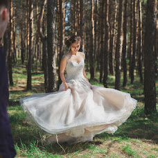 Wedding photographer Vladimir Kiselev (WolkaN). Photo of 03.07.2017