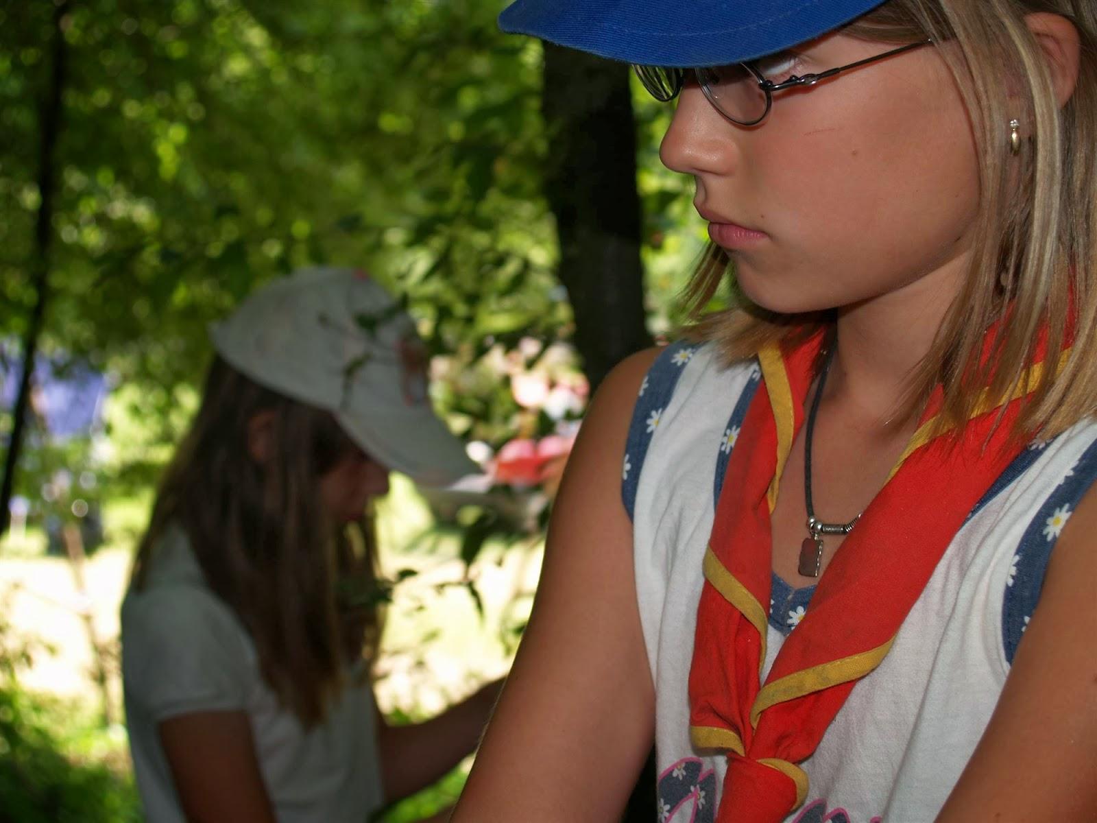 Taborjenje, Lahinja 2006 2.del - P0158629.JPG