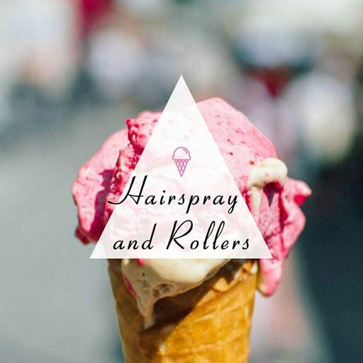 Hairspray & Rollers