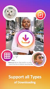 Story Saver for Instagram – Downloader & Repost apk download 4