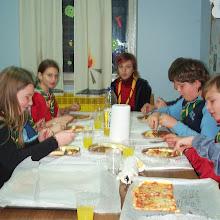 Vodova akcija-Papige, Ilirska Bistrica 2004 - Vod%2BPaipge%2B008.jpg