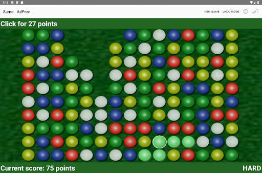 The Same Game filehippodl screenshot 4