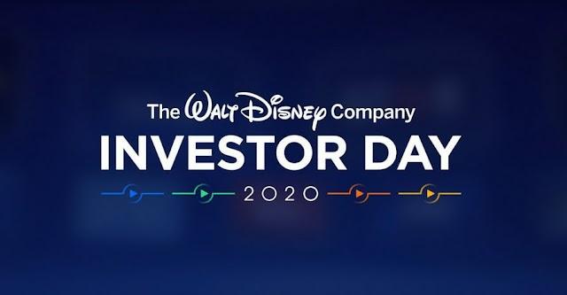 Confira o que virá no Disney+ anunciados no Investidor Day