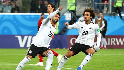 Arab Saudi Berhasil Tekuk Mesir