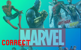 Correct Order Of Marvel Movies