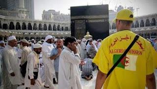 Hadj : décès d'une femme originaire de Ouargla à La Mecque