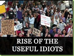 imported useful idiots