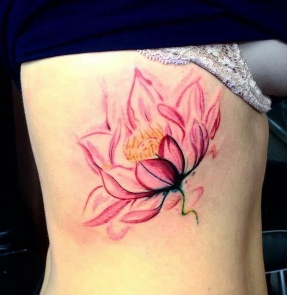 red_lotus_lado_da_tatuagem