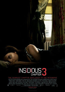 Ma Quái 3 - Insidious Chapter 3 poster