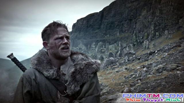 Xem Phim Huyền Thoại Vua Arthur: Thanh Gươm Trong Đá - King Arthur: Legend Of The Sword - phimtm.com - Ảnh 4