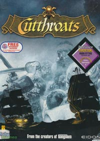 Cutthroats: Terror on the High Seas - Review By Corey Stoneburner
