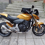 VENDUE  triumph tiger 1050 ABS 1050cm3 24000km garantie 1an 7950e (prix neuf environ 15000e)