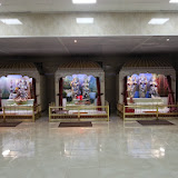 Shree Hindu Mandir Reopened