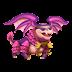 Dragón Equilibrio | Equilibrium Dragon