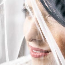 Wedding photographer Lucia Manfredi (luciamanfredi). Photo of 04.10.2015