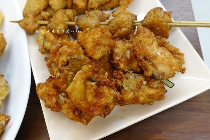 12 真有味炸雞 新莊美食 新莊四維市場美食 新北美食
