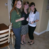 Mid-Cities Kappa Alpha Theta Alumnae Christmas Reception