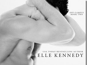 Review: The Mistake (Off-Campus #2) by Elle Kennedy