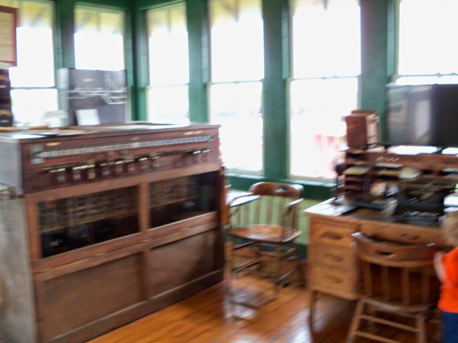 Rosenberg Railroad Museum - 116_1204.JPG