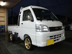 ハイゼットトラック  ジャンボ200系のカスタム事例画像 北斎丸さんの2019年05月10日14:08の投稿