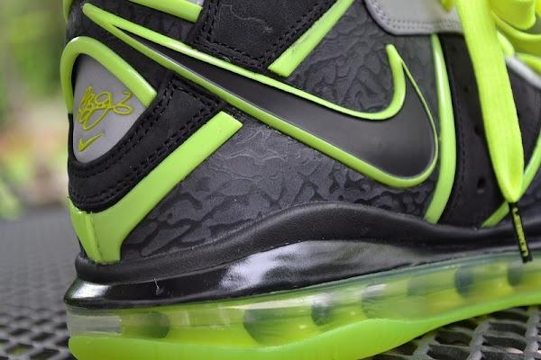 Nike Air Max LeBron VIII 82201128221 Make Up That Won8217t Ever Drop