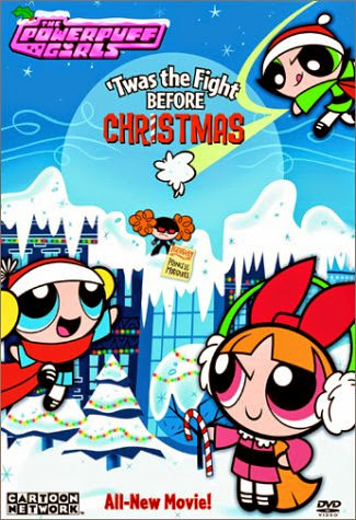 Xem phim Powerpuff Girls - Twas the Fight Before Christmas - Powerpuff Girls - Twas the Fight Before Christmas Vietsub