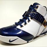 Nike Zoom LeBron V Listing