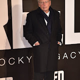 OIC - ENTSIMAGES.COM - Irwin Winkler at the  Creed - UK film premiere at the Empire Leicester Sq London 12th January 2016 Photo Mobis Photos/OIC 0203 174 1069