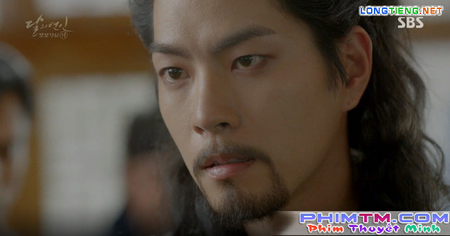 Moon Lovers: Tứ hoàng tử Lee Jun Ki bị ép cưới… cháu gái 12 tuổi - Ảnh 31.
